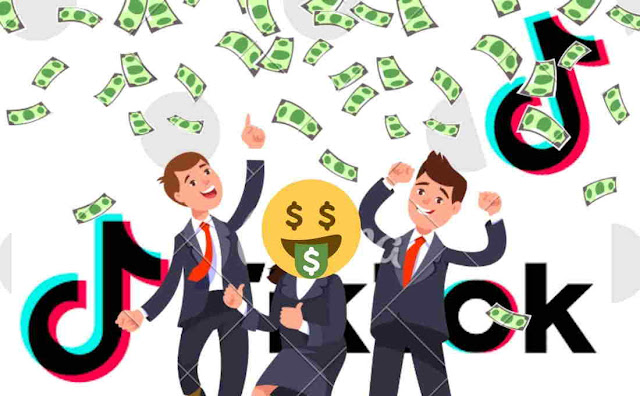 Earn Money From Tik Tok (musical.ly), earn money tik tok, make money from tik tok