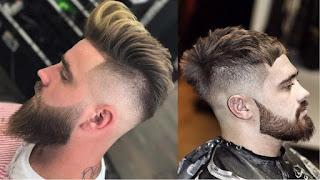 Undercut Hairstyle For Men 2018 2019