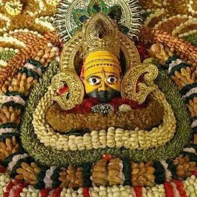 Khattu Shyam Temple festival and Mela at Sikar in Rajasthan