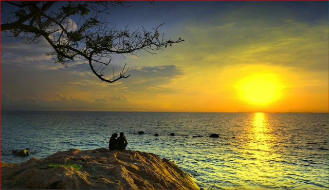 Pantai Sekilak Batam : Tiket Masuk, Gambar, Lokasi dan Fasilitas