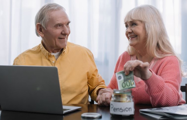 information about retirement planning