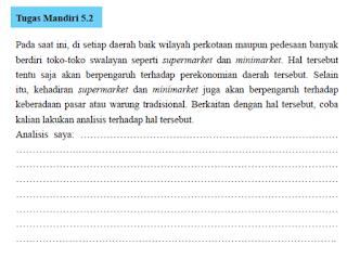 Tugas Mandiri 5.2 halaman 154 ppkn kelas 11