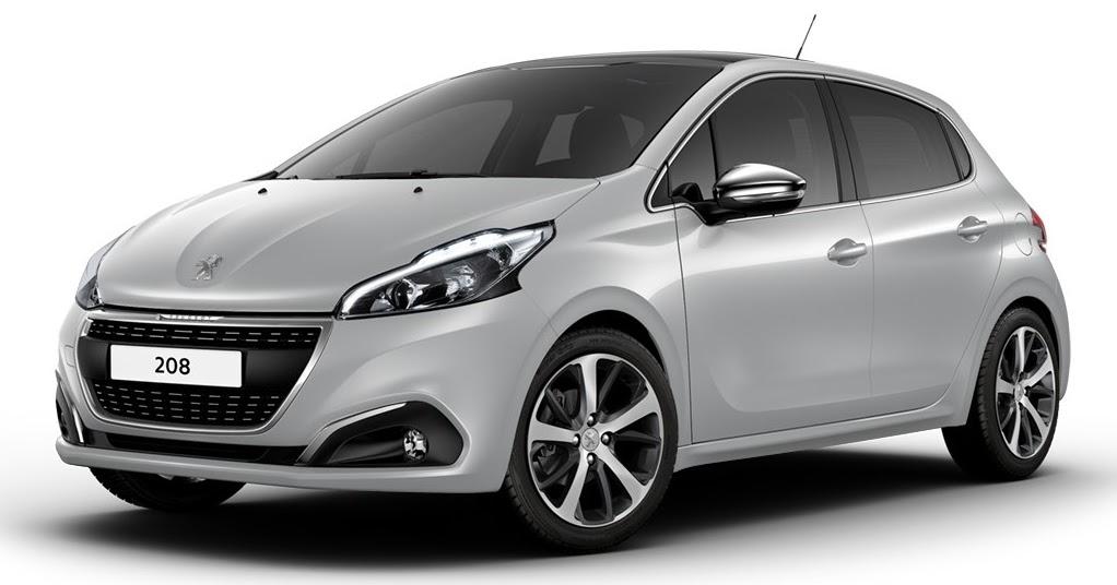 Peugeot 208 ser equipado com motor 1 2 12 v lvulas for Interno peugeot 208