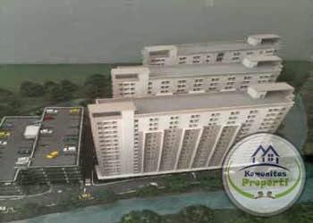 Dijual Apartemen Dramaga Tower Bogor