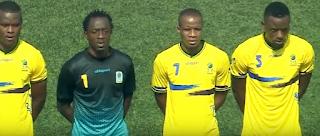 مباراة تنزانيا وبوروندى