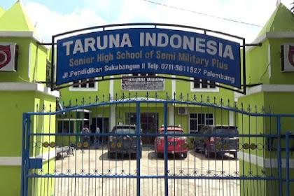 Tragedi Siswa SMA Taruna Palembang: Diantar MOS, Pulang Tinggal Nama