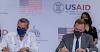 Estados Unidos y la República Dominicana firman acuerdo bilateral por 251 millones de dólares