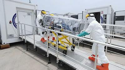 Muertos por coronavirus en Perú: resumen de las 83 víctimas del Covid-19