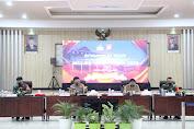 Kejahatan Konvensional di Sulut Menurun Sepanjang Tahun 2020