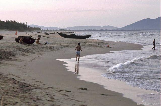 Tìm lại ký ức xưa ở Quảng Nam - Đà Nẵng đầu thập niên 90