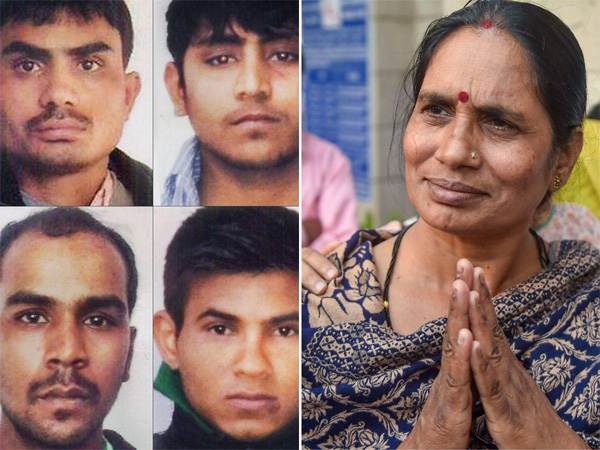 Nirbhaya Convicts Refused Last Meal, Hardly Slept, Didn't Bathe, New Delhi, News, Execution, Food, Molestation, Court, Supreme Court of India, Students, Treatment, National.
