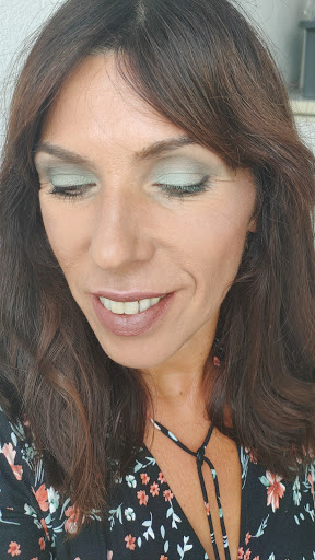 "Look TENDENCIA ""Chalky eyes 06"
