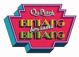 Qu Puteh Bintang Bersama Bintang (QPBBB) TV3