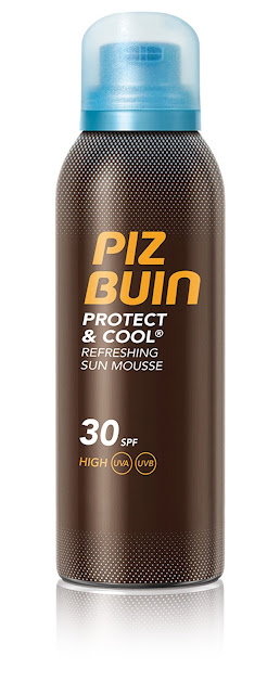 PIZ BUIN® Protect&Cool