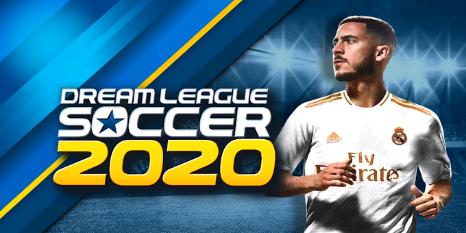 DISPONIBLE YA! DREAM LEAGUE SOCCER 2020 ULTIMA VERSION CON HAZARD EN MADRID, NUEVAS LICENCIAS Y MENÚ