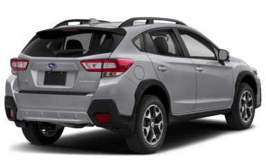 2019 Subaru Crosstrek Turbo