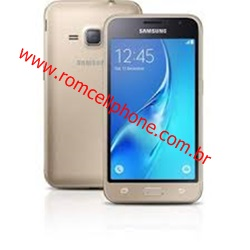 Baixar Rom Firmware SmartphoneSamsung Galaxy J1 SM-J120H Android 5.1.1 Lollipop