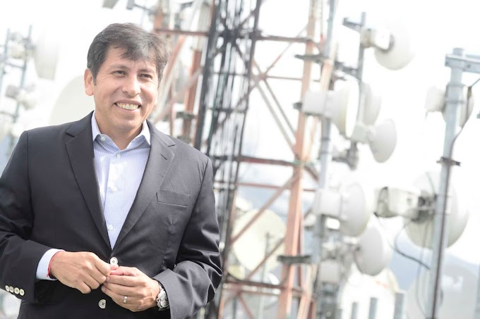 Ventas de Movistar crecieron en segundo trimestre de 2018