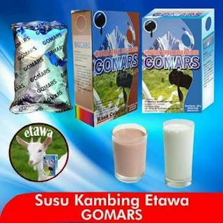 Susu Etawa