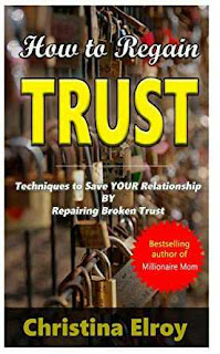 How to win back people's trust