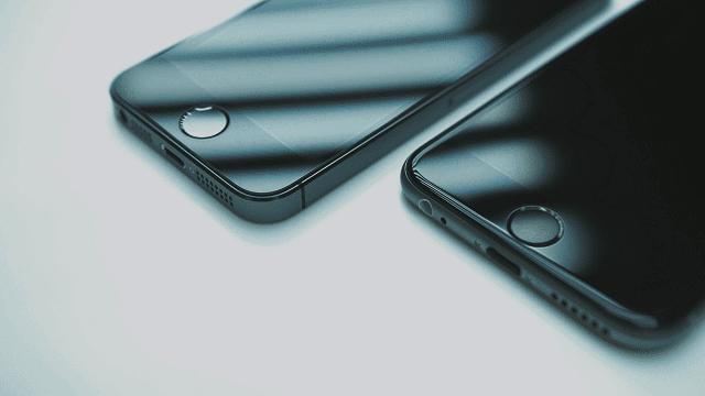 Build quality iPhone memiliki kualitas yang tinggi