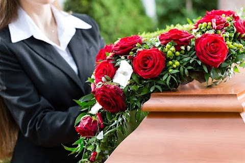 How Can You Use Funeral Flowers?