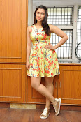 Jakkanna fame Mannara Chopra photos gallery-thumbnail-4