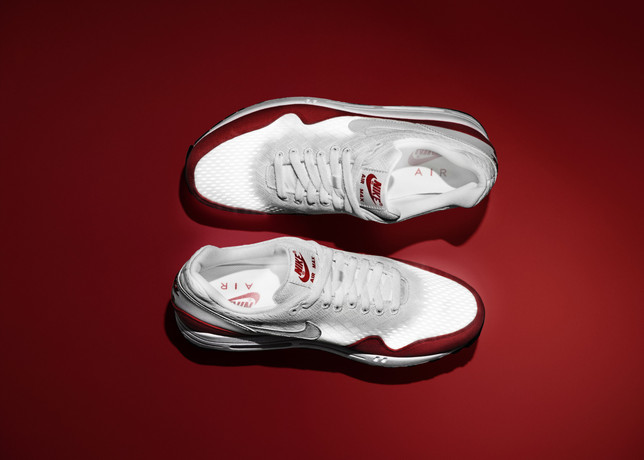 NIKE'S CLASSICS: Nike Air Max 1, 90, 95 and 97 for 2013