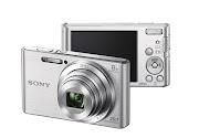 Sony RX100 V Cyber-shot Digital Camera