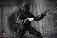Star Wars Black Series Mandalorian Loyalist 33