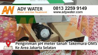 Harga Ph Meter Tanah 0821 4000 2080 Ady Water