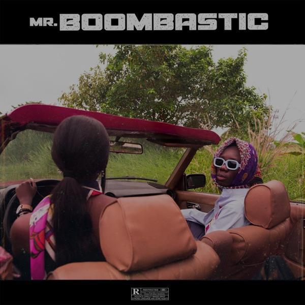 [ MUSIC ] Blaqbonez – Mr. Boombastic EP | MP3 DOWNLOAD