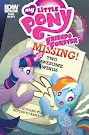 MLP Friends Forever #25 Comic Cover A Variant