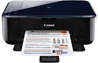 Download Driver Canon Pixma E500 Printer