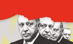 Οι μολυσμένες πληγές του Ερντογάν