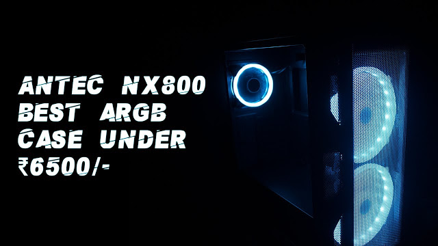 AMD High-End Gaming PC Build: Price - 1 Lakh