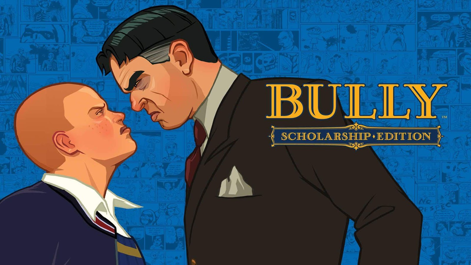 bully-scholarship-edition