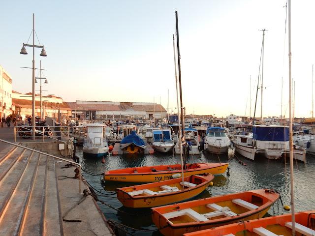 Puerto, Tel Aviv, Yaffo, Israel, Elisa N, Blog de Viajes Argentina, Lifestyle