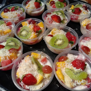 Ways to Make Fruit Salad