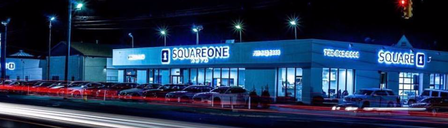 Square One Auto Rahway, NJ
