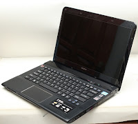 harga Sony Vaio SVE14128CVB