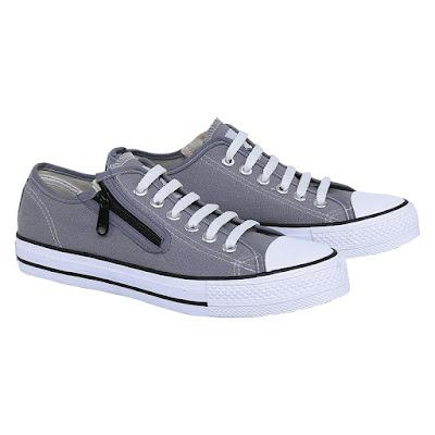 Sepatu Sneaker Catenzo JA 010