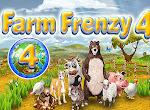 تحميل لعبة مزرعة الحيوانات Farm Frenzy 4 للكمبيوتر مجانا