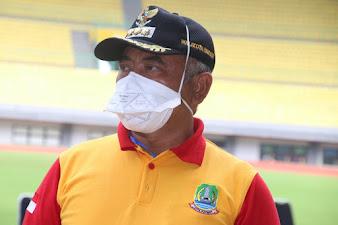 Kota Bekasi Targetkan 10.000 Tiap Hari Vaksinasi Covid-19