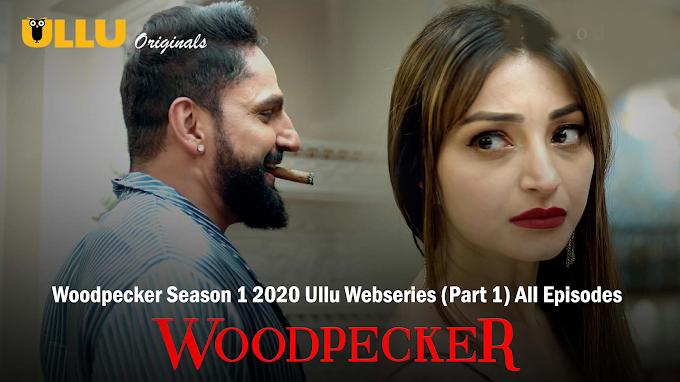 Woodpecker Season 1 2020 Ullu Webseries (Part 1) All Episodes: Reviews, Cast, Release Date, Watch Online