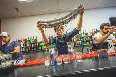 chứng chỉ bartender là gì