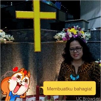 Dian Patricia Guru TK Surabaya Cari Suami Siap Nikah