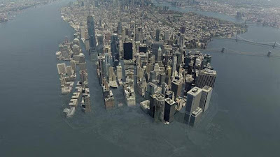 Inundaçao