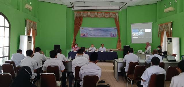 Dukung Food Estate, Kementrian ATR-BPN Sosialisasikan Peta Tamatik