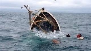 إرتفاع عدد ضحايا غرق مركب قرقنة إلى 46 جثة منتشلة